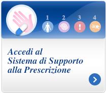 Sistema di supporto alla prescrizione