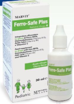 Ferro Safe Plus