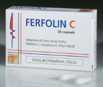 Ferfolin C
