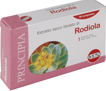 Rodiola