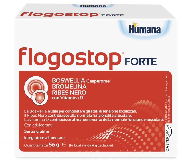 Flogostop Forte