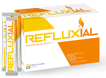 Refluxial