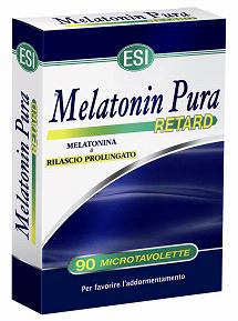 Melatonin Pura Retard