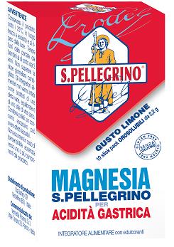 Magnesia S.Pellegrino