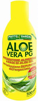 Your Aloe