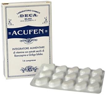 Acufen