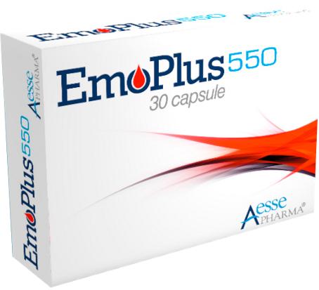 Emoplus 550