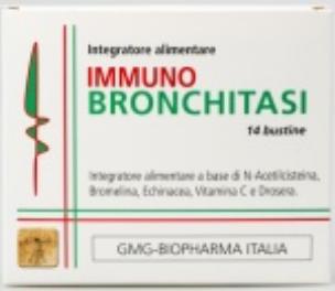 Immuno Bronchitasi