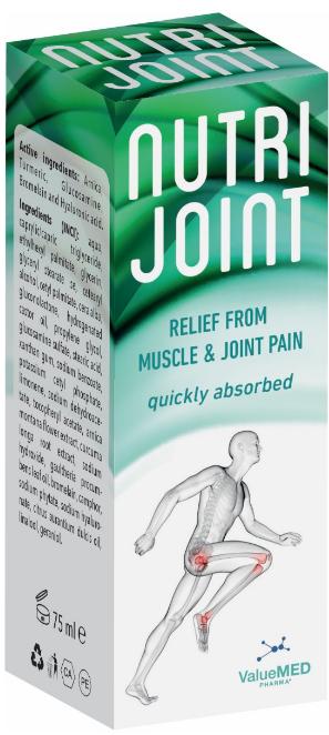 Nutri Joint Cream