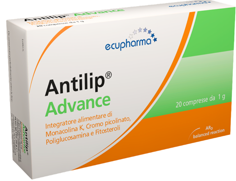 Antilip Advance