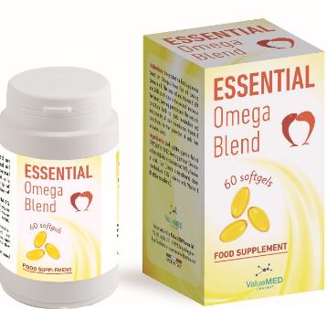 Essential Omega Blend