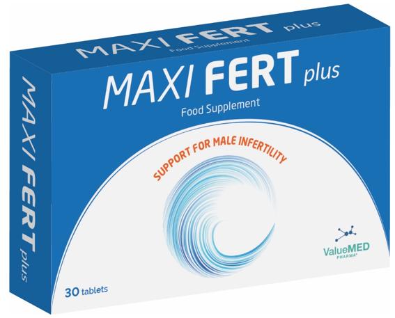 Maxifert Plus