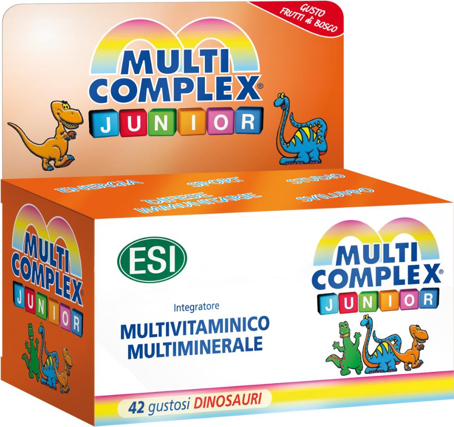 Esi Multicomplex Junior