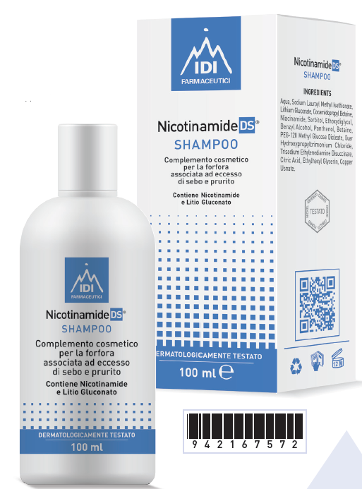 Nicotinamide Ds