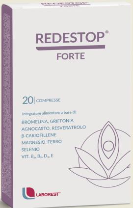 Redestop Forte