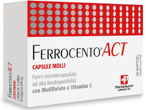 Ferrocento Act