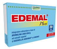 Edemal Plus