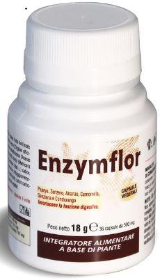 Enzymflor