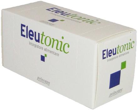 Eleutonic