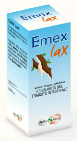 Emex Lax