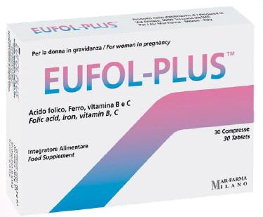 Eufol Plus
