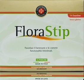 Flora Stip