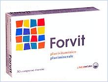 Forvit