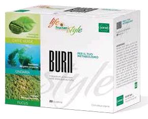 Fructan Burn