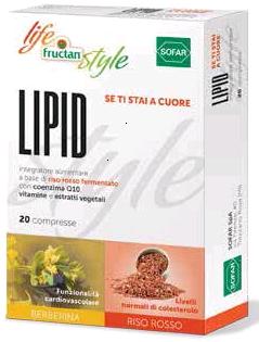 Fructan Lipid