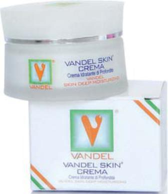 Vandel Skin