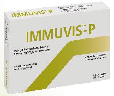 Immuvis-P