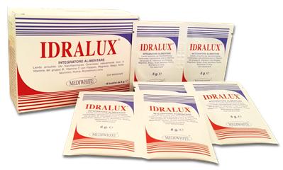 Idralux