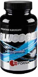 Ke Glucogen