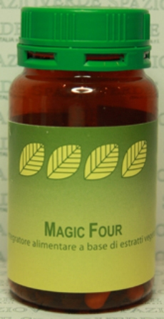 Magic Four