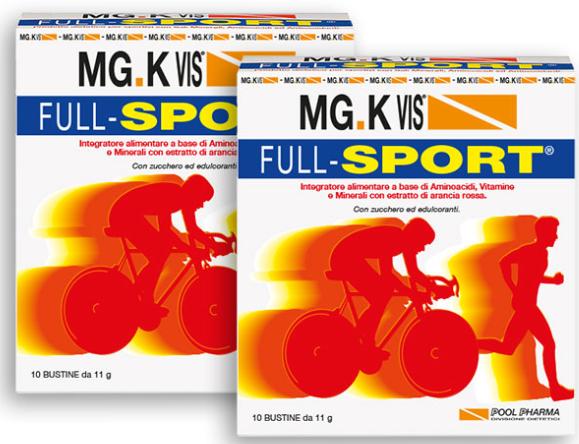 Mgk Vis Full Sport
