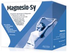 Magnesio Sy