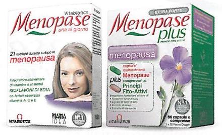 Menopase