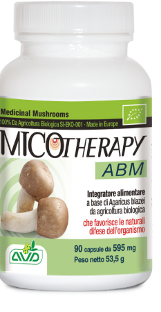 Micotherapy Abm