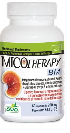 Micotherapy Bm