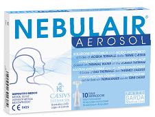 Nebular Aerosol