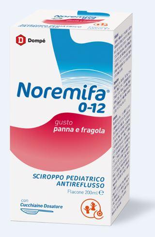 Noremifa 0-12