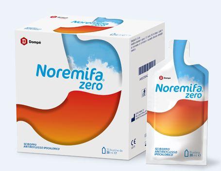 Noremifa Zero