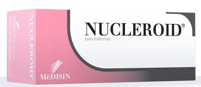 Nucleroid