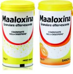 Maaloxina