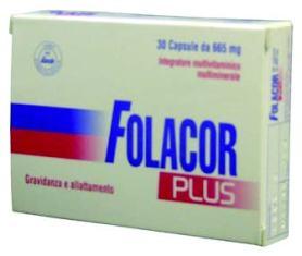 Folacor Plus
