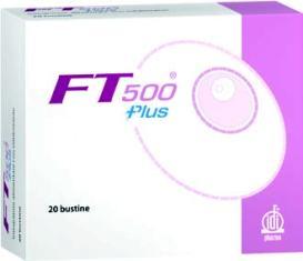 FT500 Plus