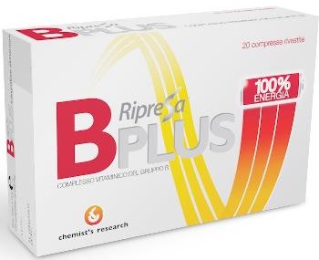 Ripresa B Plus Energia