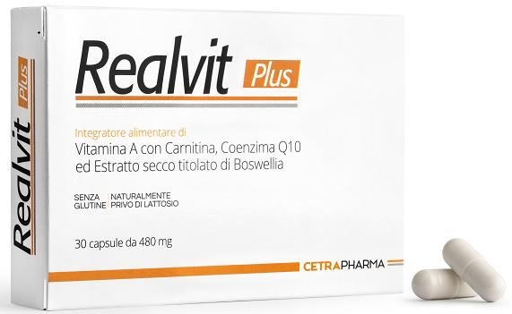 Realvit Plus
