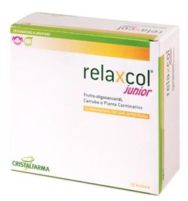 Relaxcol Junior
