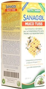 Sanagol Muco Tuss